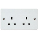 Sound Elevation audiophile mains wall socket/Advanced  Cryo.